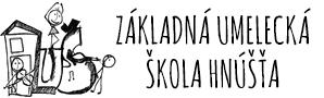 Logo základnej umeleckej školy Hnúšťa